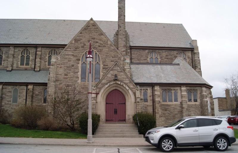Oshawa Community Church