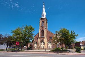 Grace United Church - Brampton