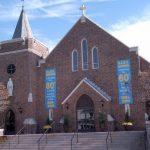 The Franciscan Church of St. Bonaventure