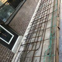 Concrete and Balcony Rehabilitation